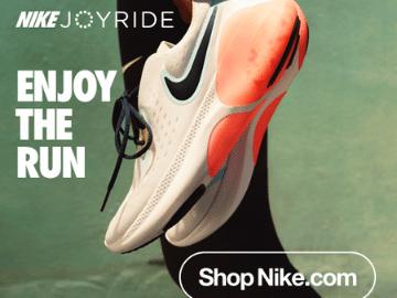สินค้า Nike ลดราคา 2021 รวมไว้แล้วในหน้านี้ ราคาเริ่มต้น 549 บาท
