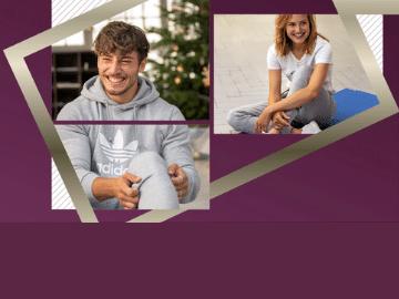 Work From Home Outlet SALE เริ่มแล้ว! adidas ลดราคา 2021 สูงสุด 70%